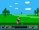 【実況】まったりとマリオオープンゴルフをやってみた