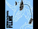 """【ニコニコ動画】【オリジナル曲/ランニング用BGM】BPM180 for Running """"FLLWE""""を解析してみた"""