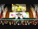 【ニコニコ動画】【公式曲アレンジ】オーバーマスター -LIVE EDIT-を解析してみた