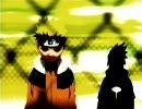 NARUTO アクションシーンMAD【少年編OP】 thumbnail