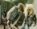 【PV】 Twisted Sister - You Can't Stop Rock 'N' Roll