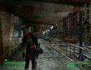 【Fallout3】四天王を倒しに行こうぜ【T!はエロかった】Part1 thumbnail