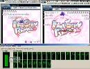 【ニコニコ動画】【12コア】デュアルCPUなPCを自作してみた【24スレッド】を解析してみた