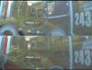 戦場の絆:(タンク移動検証締め) 格闘 vs グラップル 長距離走 in JG