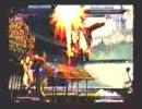 GGXX ウメハラ(ソル)vskaqn(ミリア)