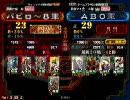 【三国志大戦3】 業務用4枚八卦忠義 VS くるくる超雲バラ