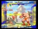 ZERO3  ダル vs ザンギ 1