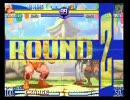 ZERO3  ダル vs ザンギ 2