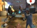 ゲームプレイ動画 Team Fortress 2 - Sniperでヘッショ