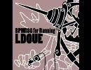"""【ニコニコ動画】【オリジナル曲/ランニング用BGM】BPM180 for Running """"LDOUE""""を解析してみた"""