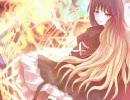 【東方ニコカラ】 the otherside of Destiny -White Lotus (onvocal
