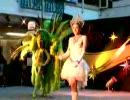 Lady boy show in Royal Garden、パタヤ. (Part 7)(5-2007).