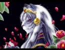 【UTAU新音源】 椿の花 【西唱母タマ】