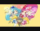 【ニコニコ動画】ゲームボーイで「Alright!ハートキャッチ☆パラダイス」を解析してみた