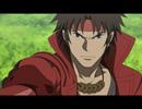 戦国BASARA弐 第1話「乱世再び! 裂界武帝・豊臣秀吉降臨!」 thumbnail