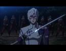 戦国BASARA弐 第2話「失われた右目 斬り裂かれた竜の背中!」 thumbnail