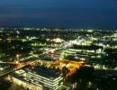 夜景ヲタが自分で撮った写真を晒してみる ~茨城県水戸市編~