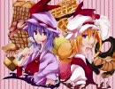 【フラレミ】フランのお菓子【めーさく】