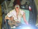 【懐かしのアニメ】 マクロス ダイナマイト7 熱気バサラ熱唱シーン+ED