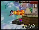 Prince(Yoshi) vs Sphere(Falcon) 3