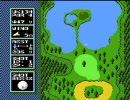 マリオオープンゴルフ ビリーと対決してみた(後半)