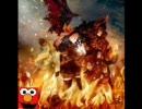 エルモの聖戦のイベリア
