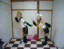 【ヲタノ娘・召使】双子でFirstKiss!踊ってみた【3人目はオレたちだ!!】 thumbnail