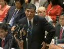 2010/08/02 衆院予算委・石破茂(自由民主党・無所属の会)前編