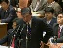 2010/08/02 衆議院予算委員会 09 石破茂 (自由民主党・無所属の会) 2/2 thumbnail