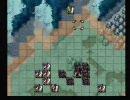 ファイアーエムブレム聖戦の系譜・第4章マーニャの逆襲 1