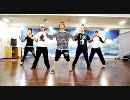 【K-POP】SHINee - LUCIFER【ダンスver.】 thumbnail