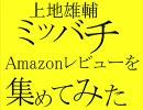 【修正版】「ミツバチ」Amazonレビューを集めてみた thumbnail