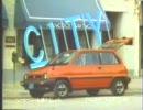 【CM】ホンダ CITY