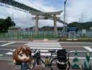 【ニコニコ動画】ニート卒業への日本一周の旅25(山口県~福岡県)を解析してみた