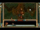 [PC-98]英雄伝説IV 朱紅い雫 行動力特化パーティ マドラム戦