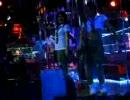 Go go dancing at Nana plaza Bangkok