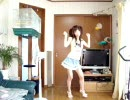 【こずえ】暑中お見舞い申し上げますを踊ってみた thumbnail