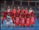 【Fリーグ】大洋薬品オーシャンアリーナカップ2010決勝