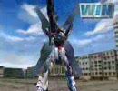 ガンダム VS ガンダム Next Plus [GX/ガロード] チート動画 +plus