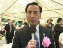 <外人乱入>H21.8.15 田母神インタビューを妨害する外人 thumbnail
