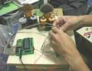 原人コッツのパソコン制御