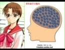ToHeartで脳内メーカー