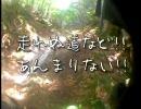 【ニコニコ動画】【君は何故】ゆとりだけどオフ走るよ!14-4【平谷にでるのか】を解析してみた