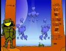 XBOX360 HALO3 ミニゲームをやってみる その3