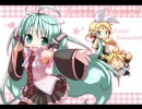 【初音ミクvivid】「LOVELY☆VOCALOID-2010 love extended-」【オリジナル】