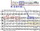 【ニコニコ動画】クラシック完全解読/3-4.ブラームス交響曲第1番第4楽章を解析してみた