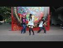 【BREEZE】ただのん/みぃり/DO@RAT【踊ってみた】 thumbnail