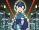 (フルVer)ロックマン8 メタルヒーローズOP『ELECTRICAL COMMUNICATION』