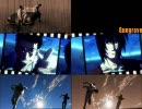 「茜色が燃えるとき」 唄:Scoobie Do TVアニメ「Gungrave」ED Full