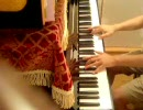 ぼくらののアンインストールをピアノで弾いてみた